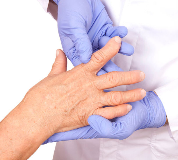 Arthritis Physical Therapy Services