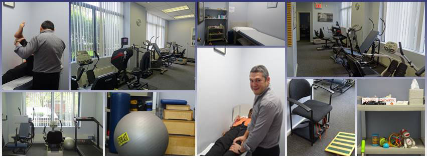 NYC and Queens Physical Therapy Services